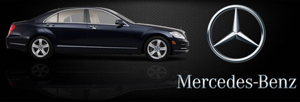 Chauffeur service in san diego los angeles and las vegas for San diego mercedes benz service