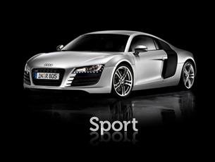 Cars Types Sport