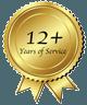12 years seal