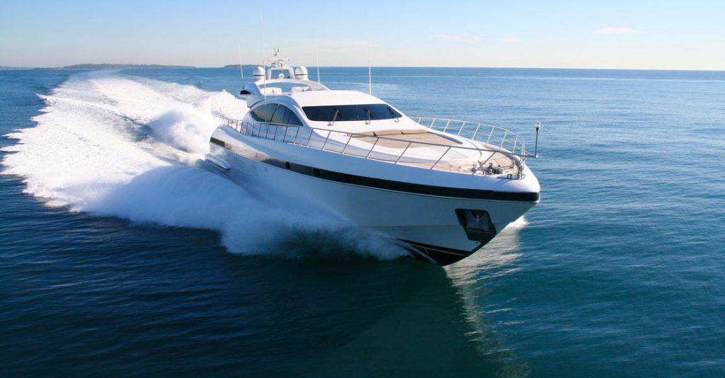 yacht rental San Diego Prestige